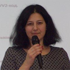 Екатерина Семенкова