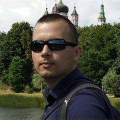 Михаил Торбанюк