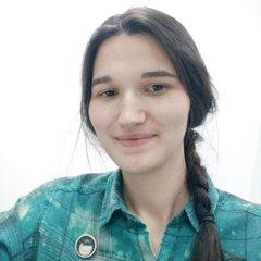 Вера Пахомова