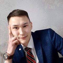 Юрий Азаргаев