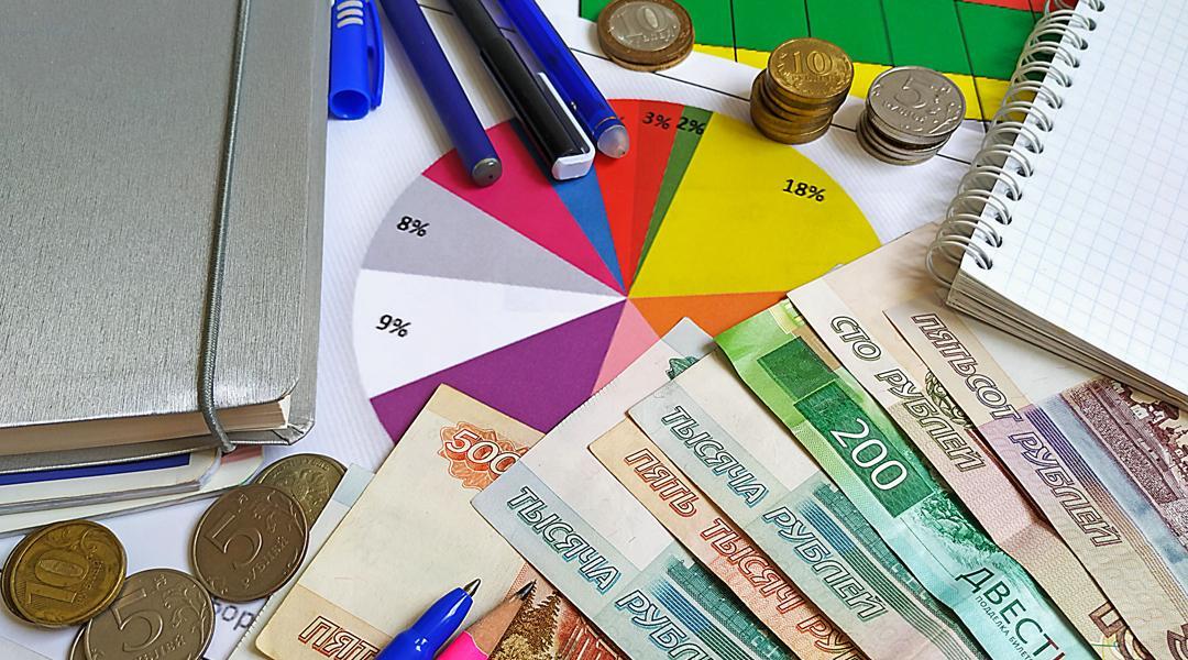Кредитная история, деньги