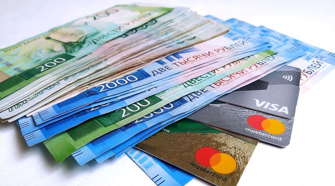 Преимущества кредитных карт перед займами