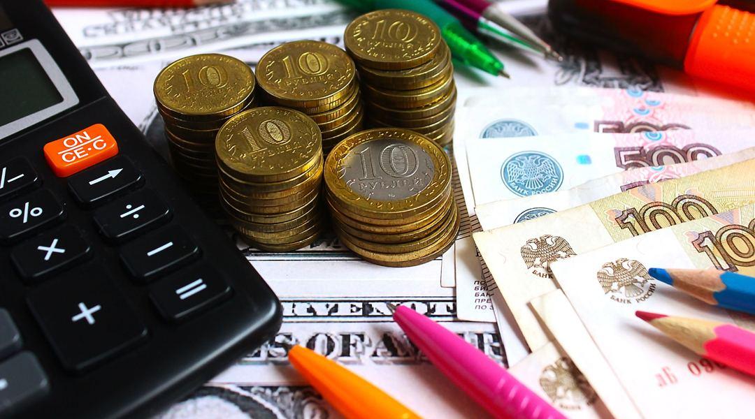 Кредит, деньги, расчет процентов