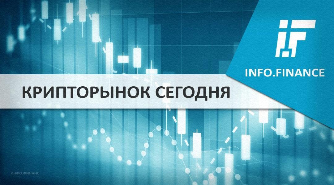Обзор рынка криптовалют за 11 число