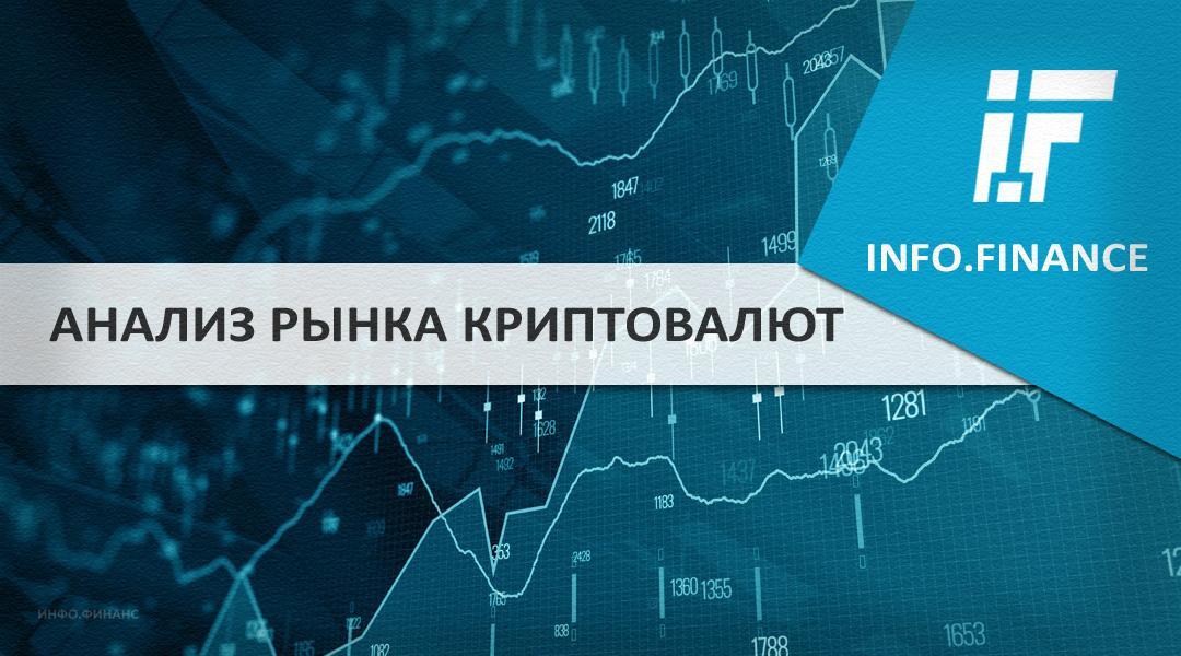 Обзор рынка криптовалют за 14 число