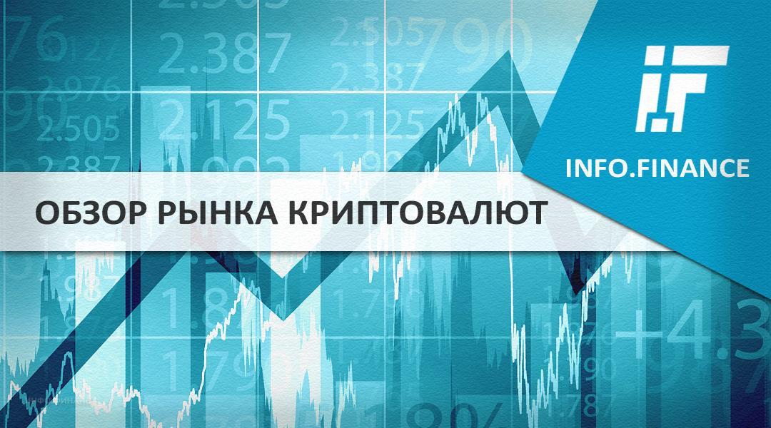 Обзор рынка криптовалют за 19 число
