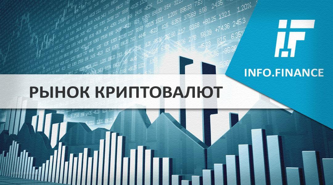 Обзор рынка криптовалют за 22 число