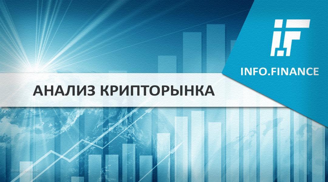Обзор рынка криптовалют за 25 число