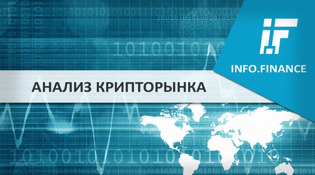 Обзор рынка криптовалют за 31 число