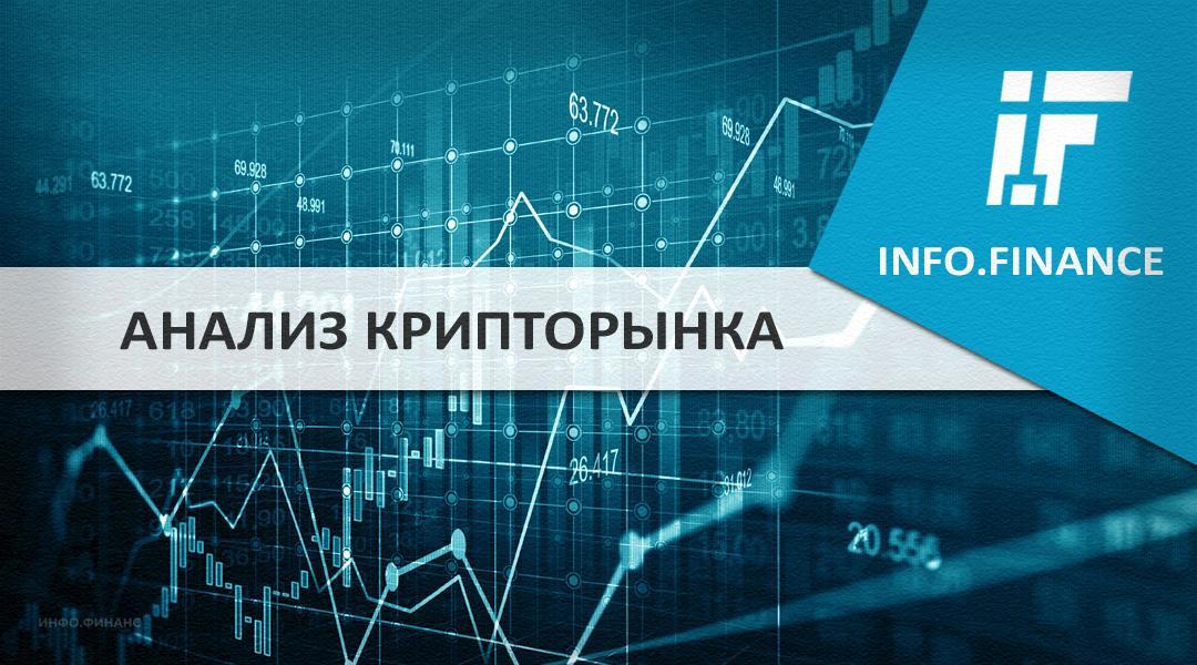 Обзор рынка криптовалют за 5 число