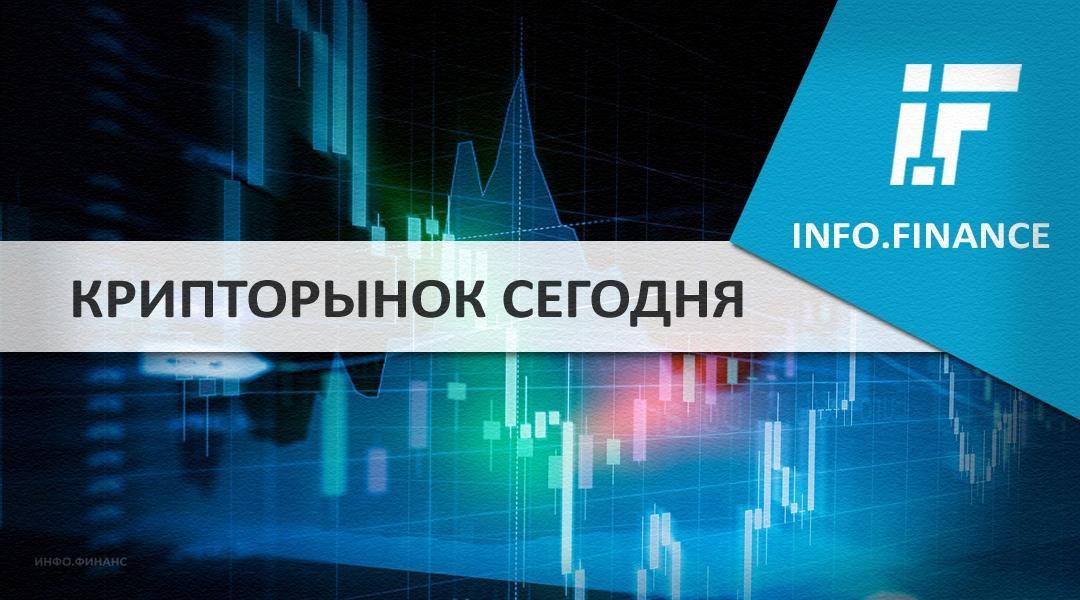 Обзор рынка криптовалют за 6 число