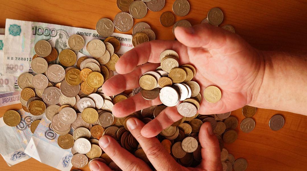 Нет денег платить за кредит