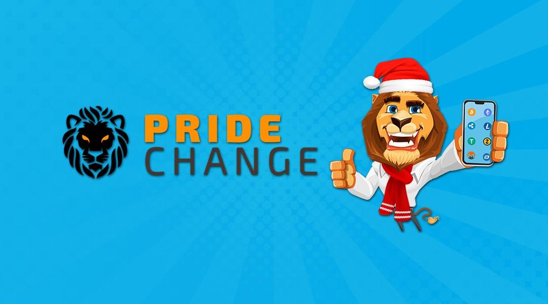 PrideChange