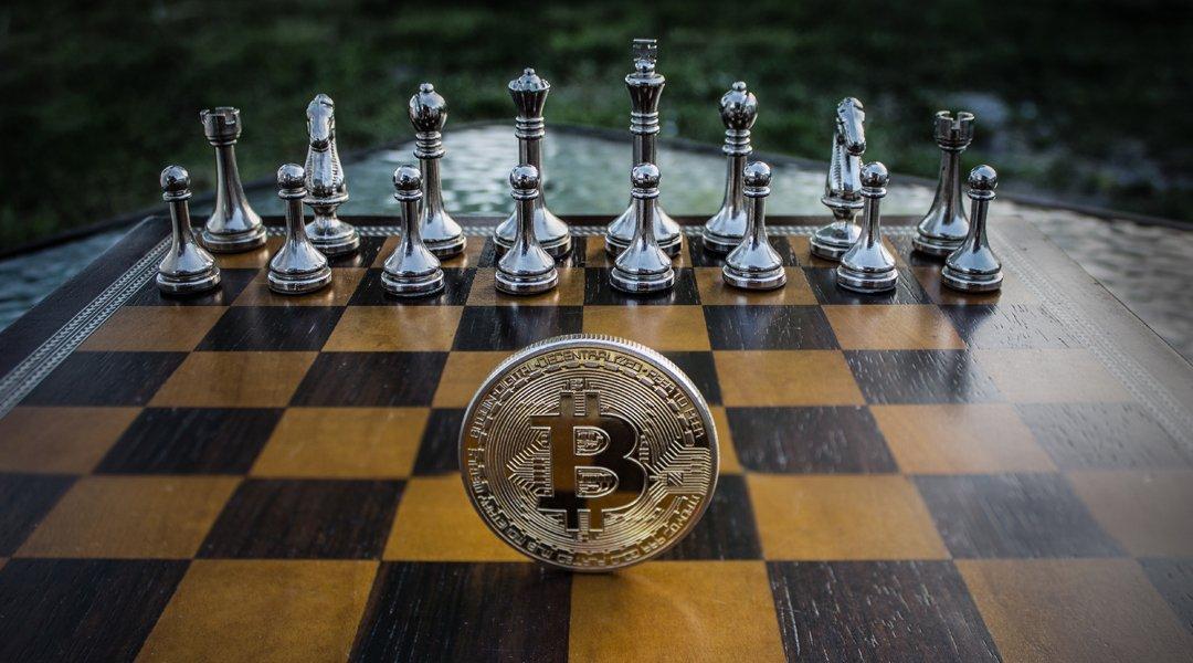 Успех криптовалют