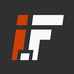 Логотип ИнфоФинанс